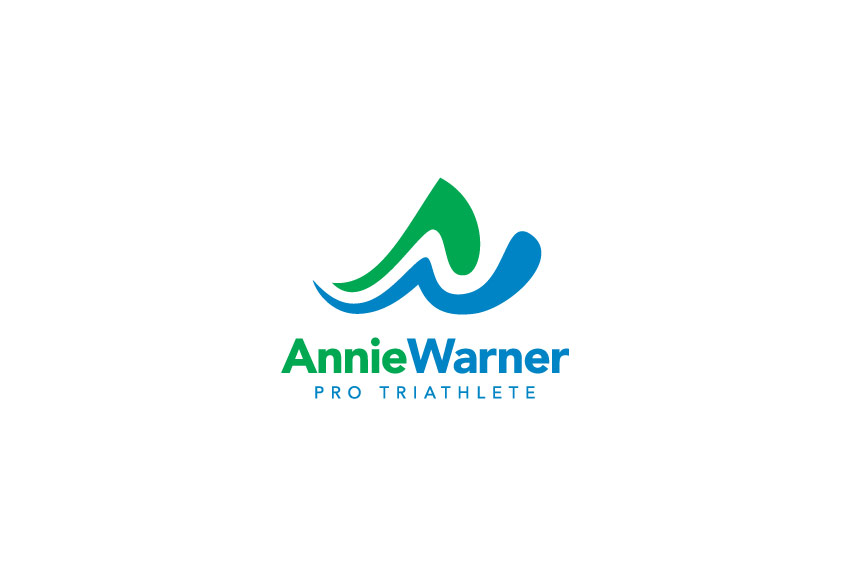 Annie_Warner_Pro_Athlete_logo_design_tran_creative