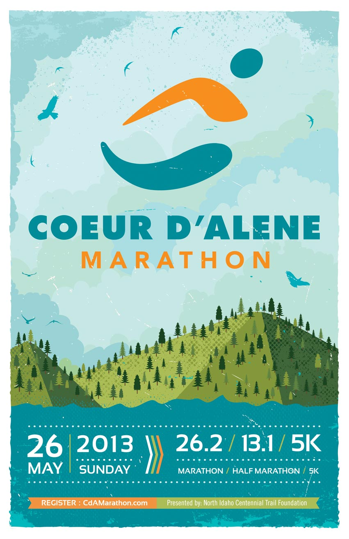 CDA_Marathon_Poster_2013_tran_creative_graphic_design