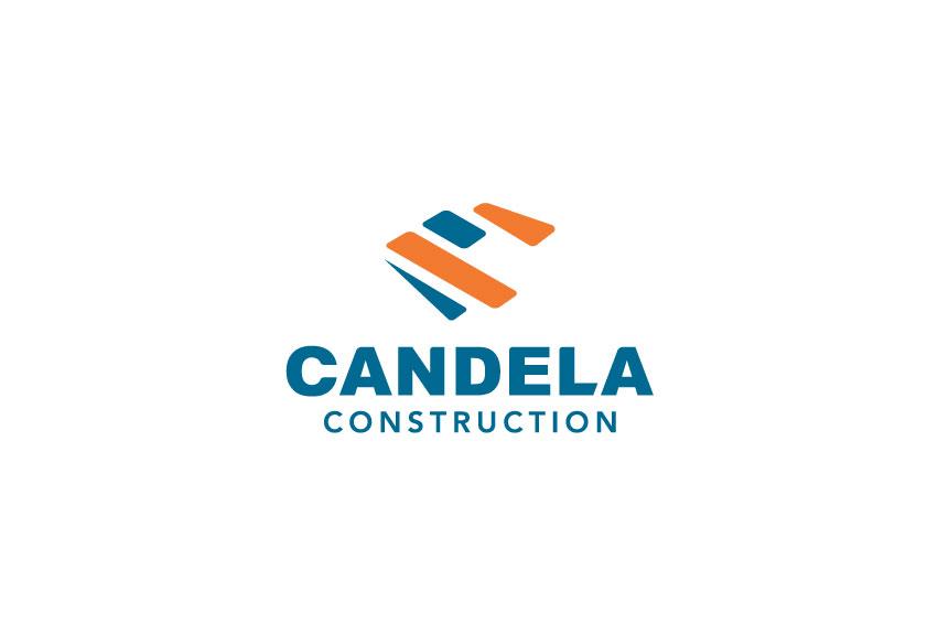 Candela_Construction_Logo_Design_Tran_Creative