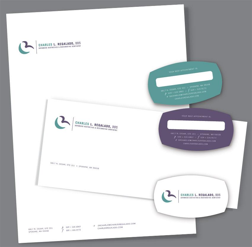 Charles_Regalado_stationery_design_business_card_graphic_design_tran_creative_coeur_dAlene_idaho