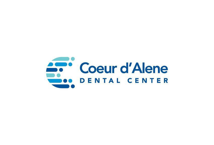 Coeur_d_Alene_Dental_Center_tran_creative_logo_design