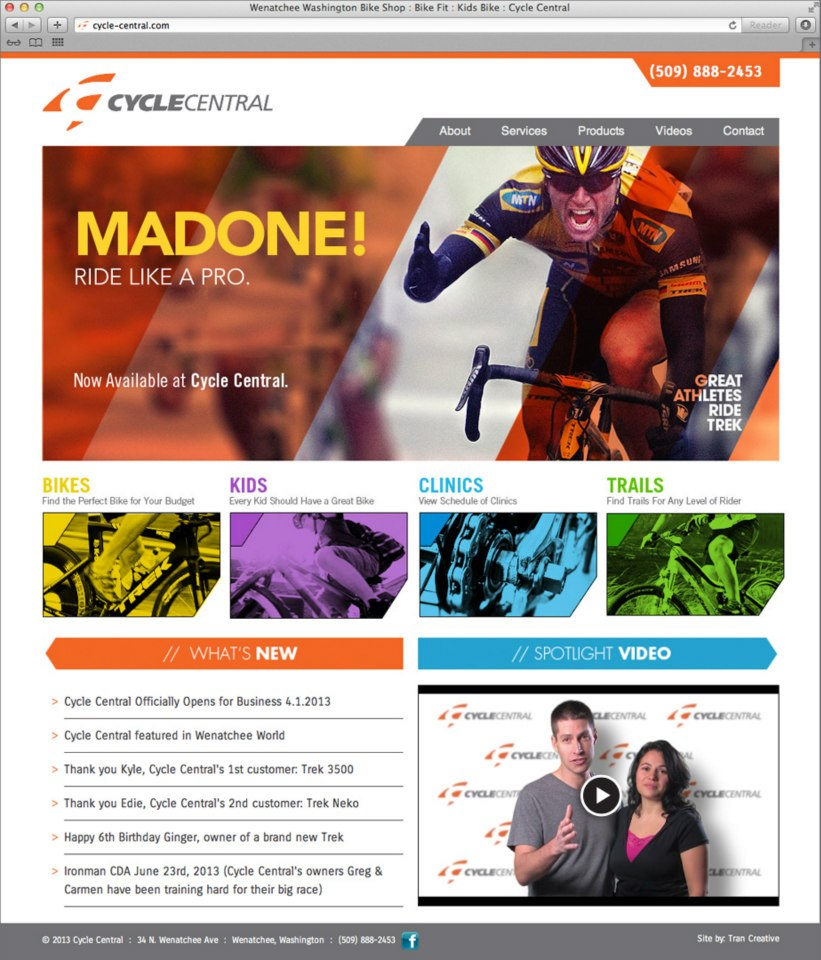 Cycle_Central_website_design_tran_creative