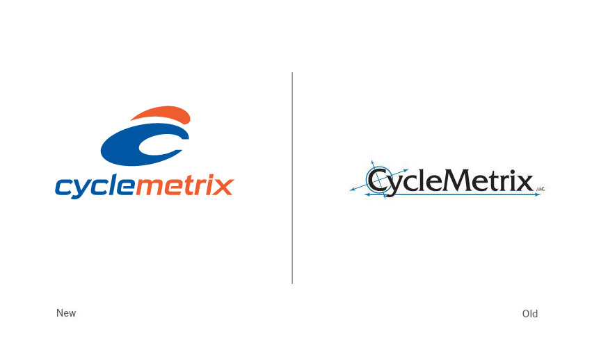 Cycle_Metrix_logo_old_new_design_brand_identity_tran_creative
