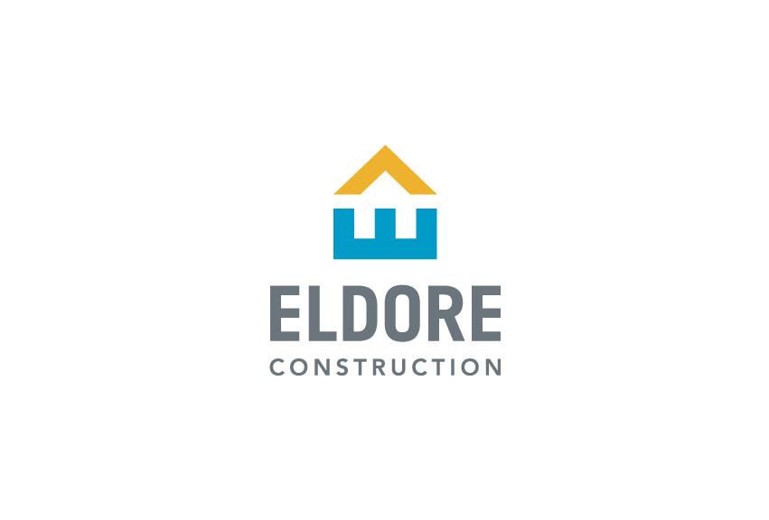 Eldore_Construction_priest_lake_logo_design_tran_creative_idaho
