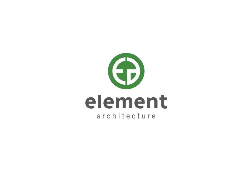 Element_Architecture_logo_design_tran_creative