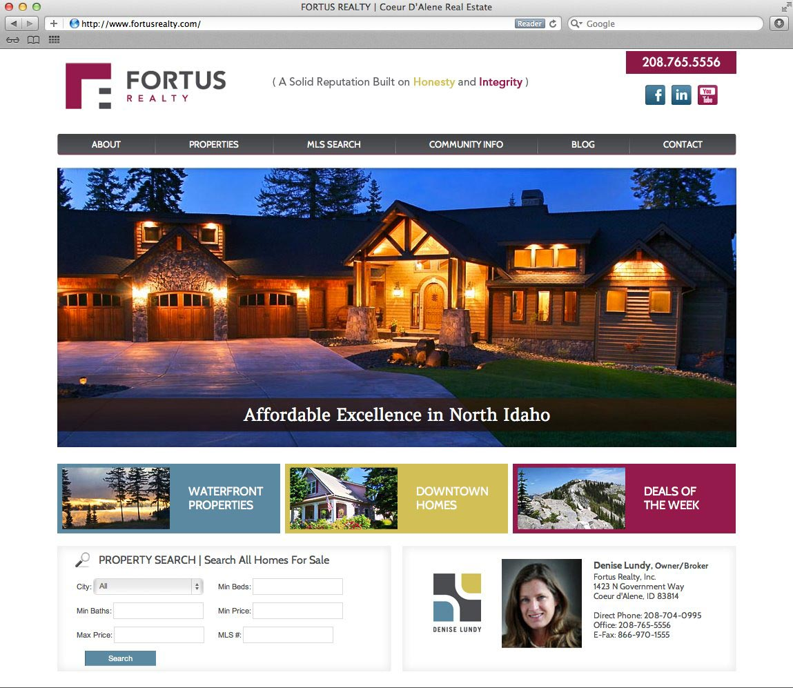 Fortus_Website_Design_Tran_Creative