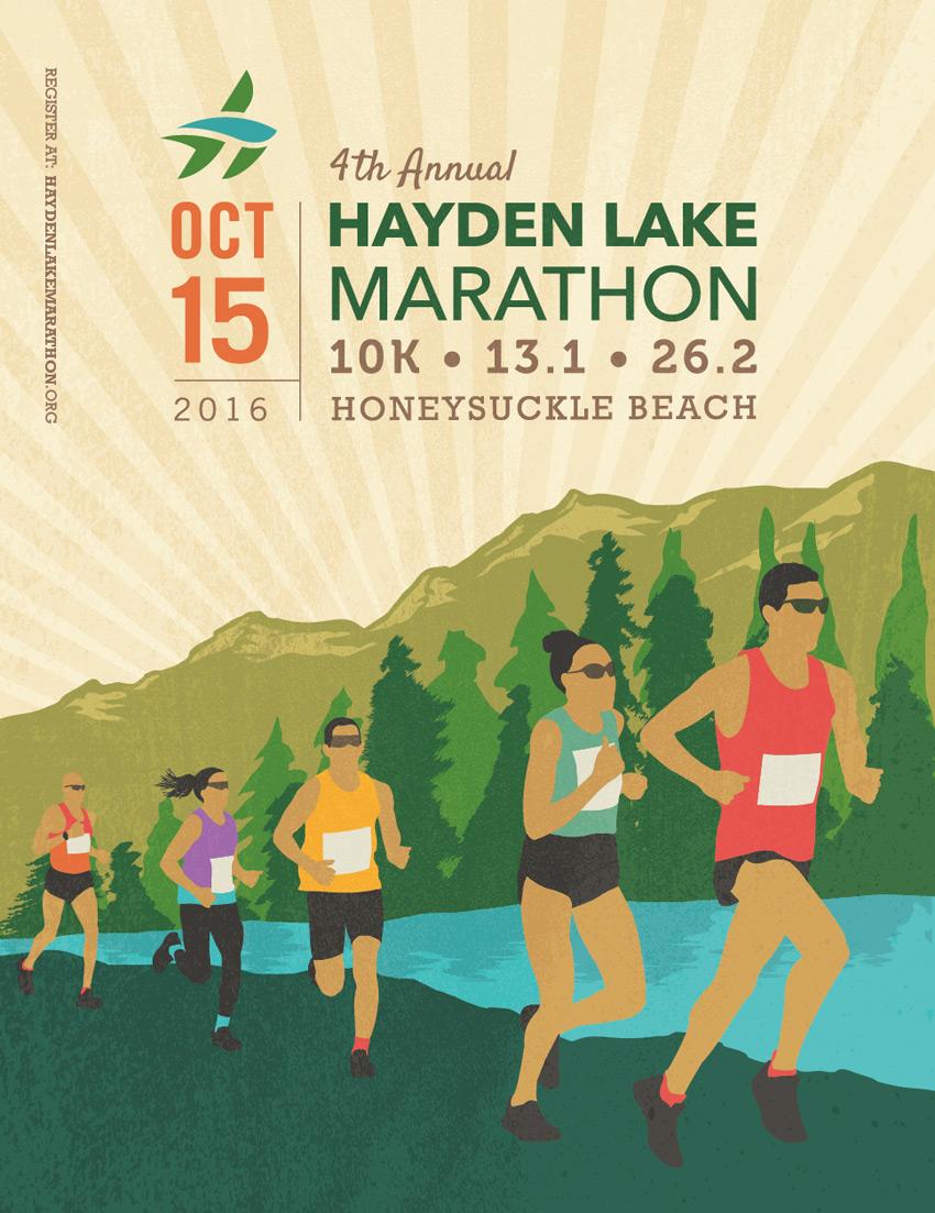 Hayden_Lake_Marathon_2016_poster_design_tran_creative
