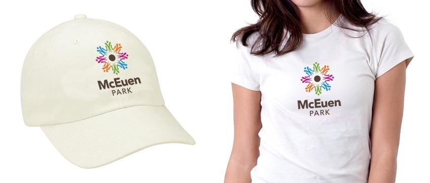 McEuen_Park_hat_tshirt_Coeur-dAlene_Web_Design_Tran_Creative