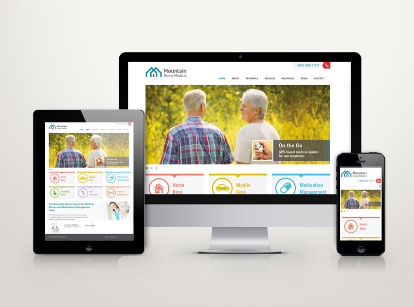 Mountain_Home_Medical_Website_graphic_design_tran_creative