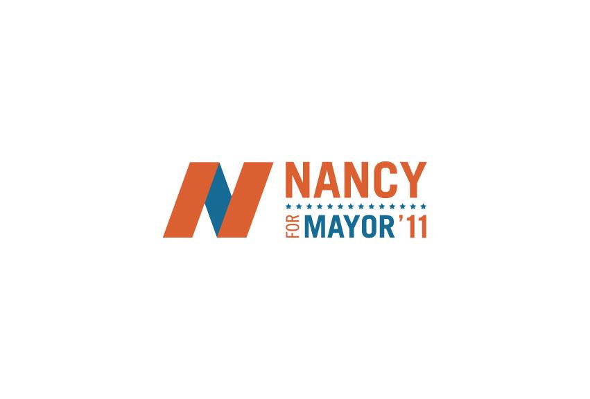 Nancy_for_mayor_2011_logo_design_tran_creative