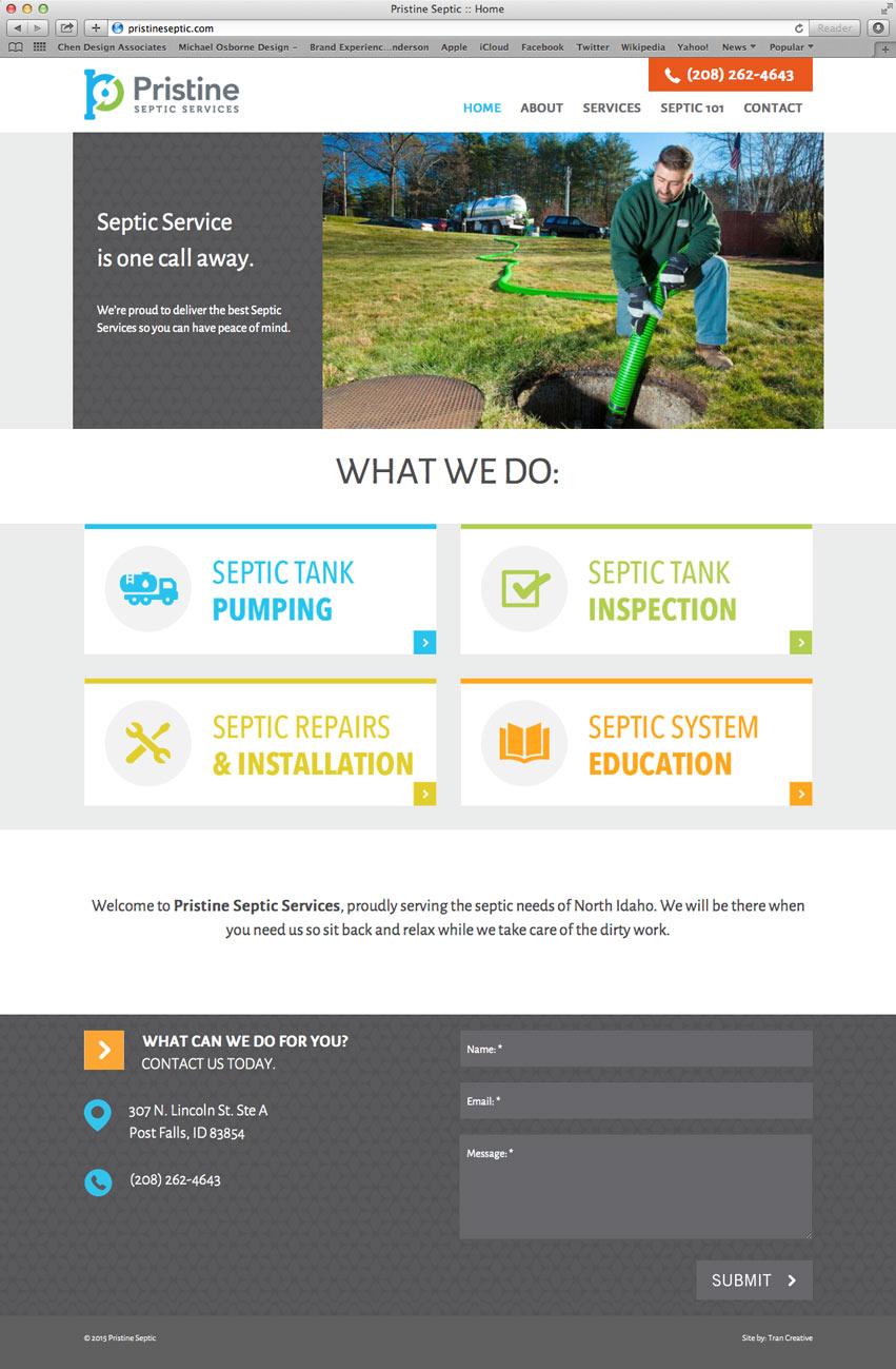 Pristine_Septic_Services_website_design_by_tran_creative_2015