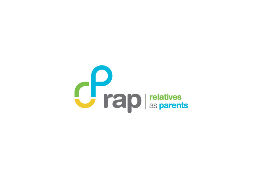 RAP_Relatives_as_Parents_logo_design_tran_creative