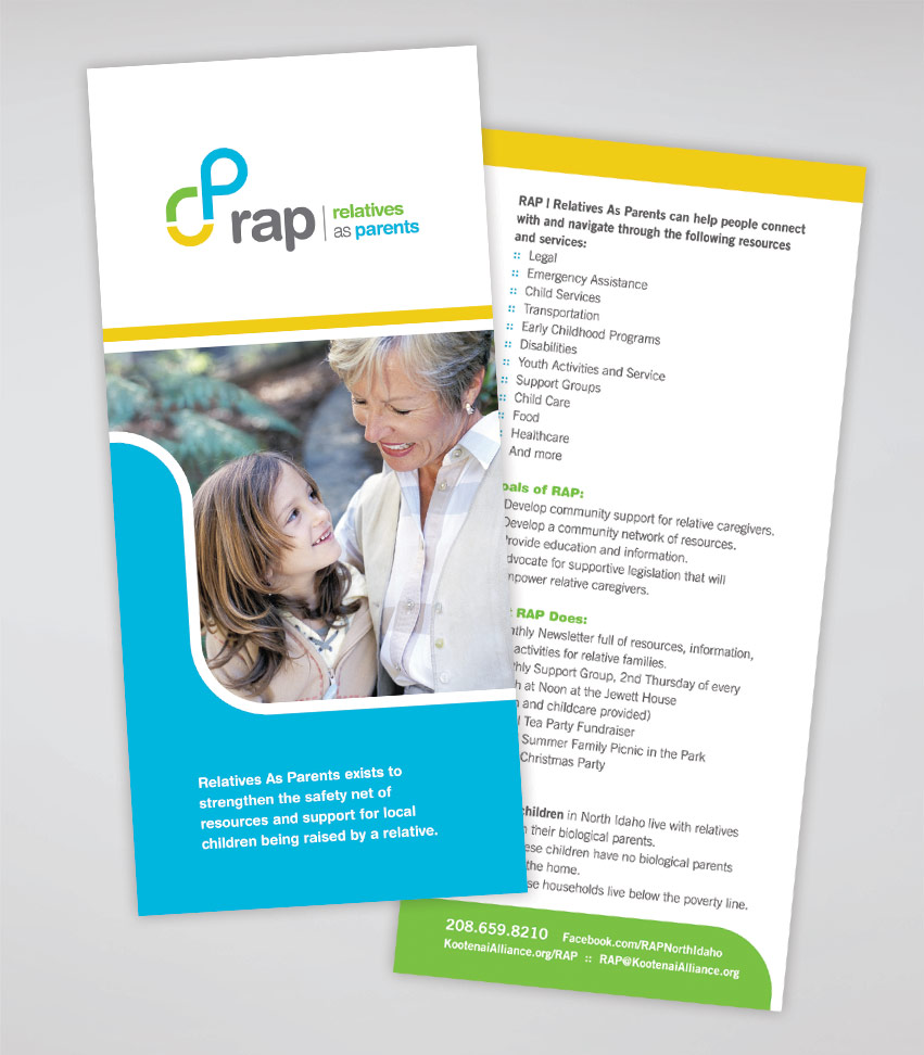 RAP_relatives_as_parents_rackcard_tran_creative_brochure