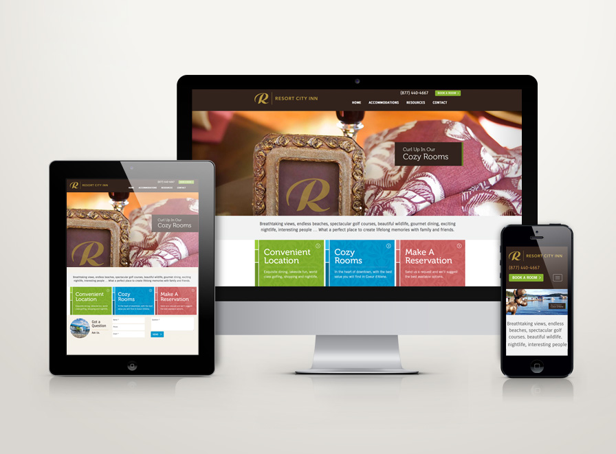 Resort_City_Inn_website_design_tran_creative