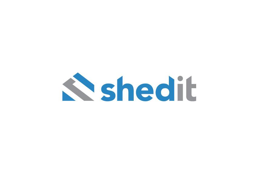 ShedIt_Logo_Design_Tran_Creative