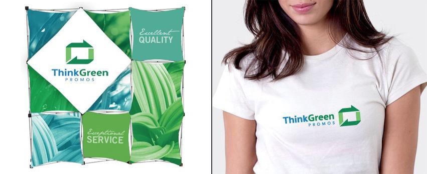 ThinkGreenPromos_t-shirt_display_design_tran_creative