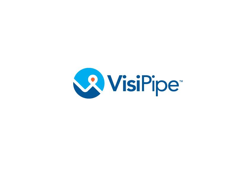 VisiPipe Logo