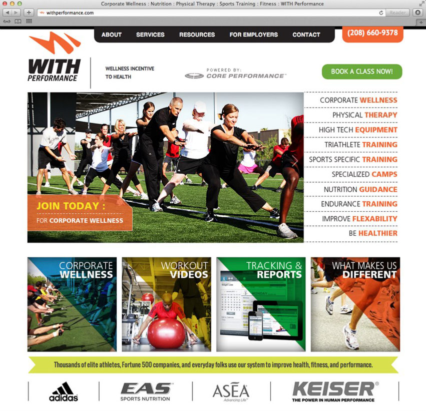 WITH_Performance_wellness_incentive_to_health_website_design_tran_creative