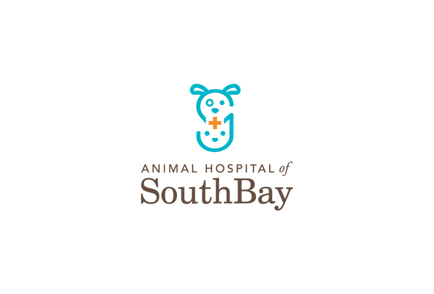 animal_hospital_of_south_bay_logo_design_tran_creative