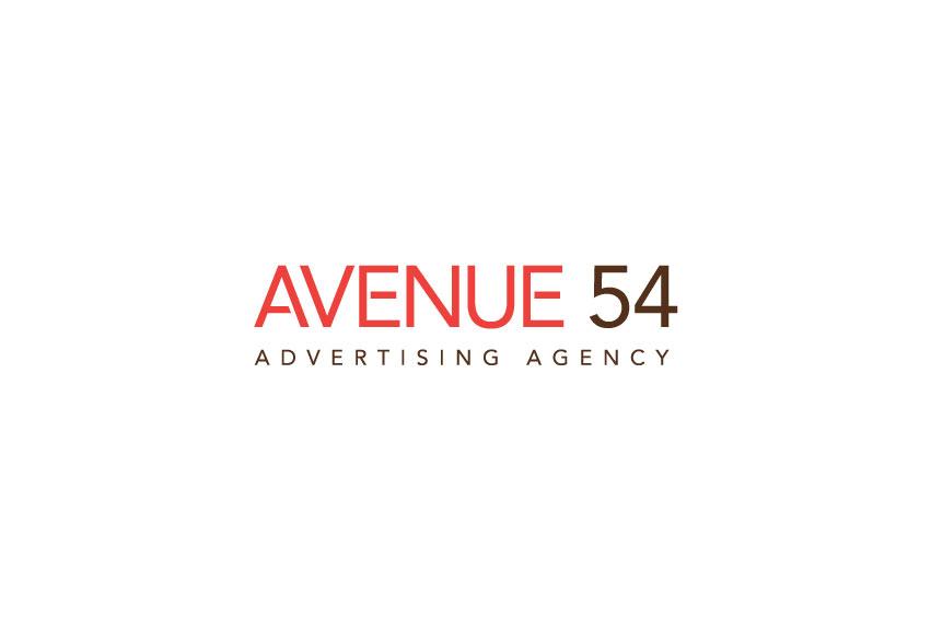 ave54_logo_visual_identity_graphic_design_tran_creative