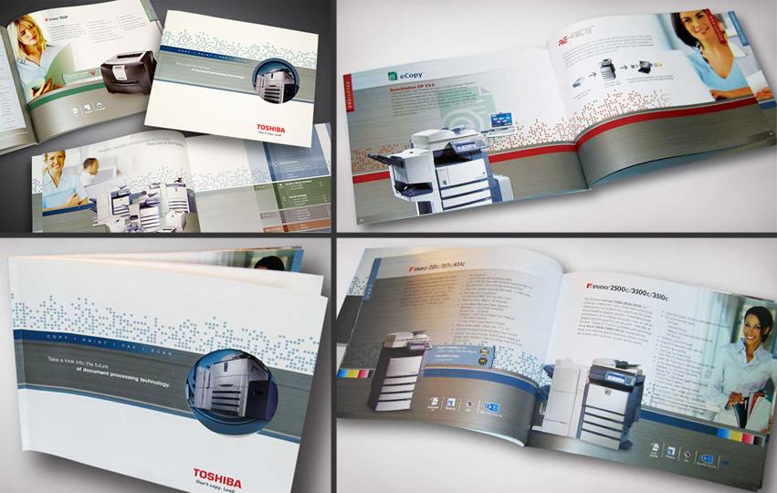 toshiba450_layout_brochure_tran_creative_graphic_design